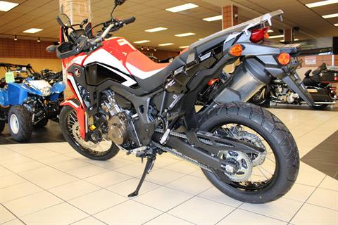 2017 Honda Africa Twin in Chanute, Kansas - Photo 11
