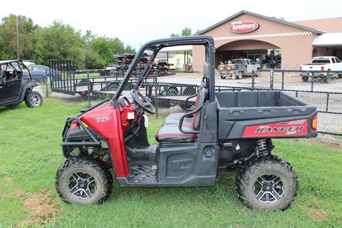 2015 Polaris Ranger XP® 900 EPS in Chanute, Kansas
