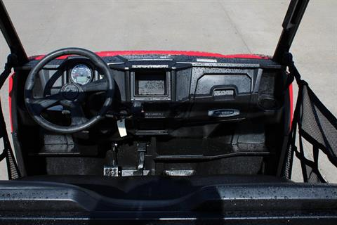 2018 Polaris Ranger 500 in Chanute, Kansas - Photo 6