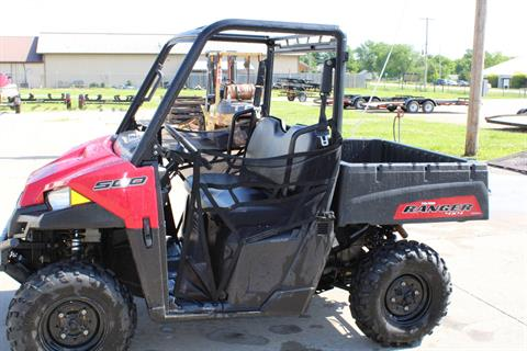 2018 Polaris Ranger 500 in Chanute, Kansas - Photo 15