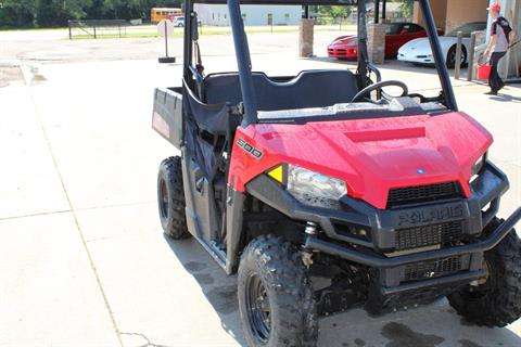 2018 Polaris Ranger 500 in Chanute, Kansas - Photo 17