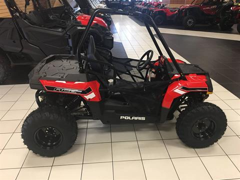 2018 Polaris Ace 150 EFI in Chanute, Kansas - Photo 2