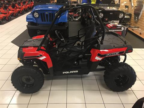 2018 Polaris Ace 150 EFI in Chanute, Kansas - Photo 3