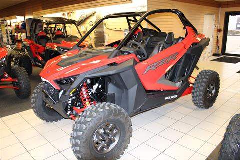 2020 Polaris RZR Pro XP Premium in Chanute, Kansas