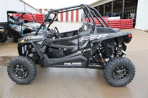 2020 Polaris RZR XP Turbo in Chanute, Kansas