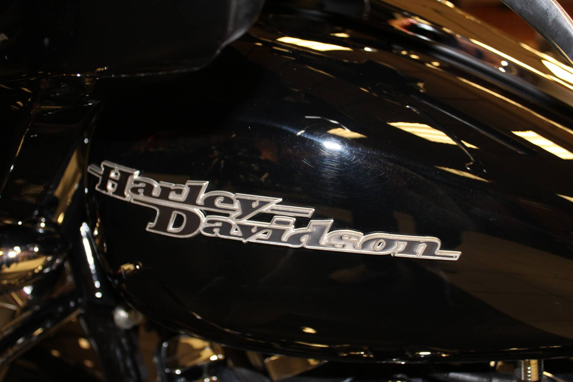 2018 Harley-Davidson Street Glide® in Chanute, Kansas - Photo 25