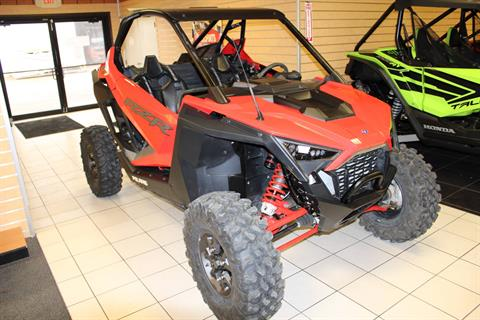2020 Polaris RZR Pro XP Ultimate in Chanute, Kansas