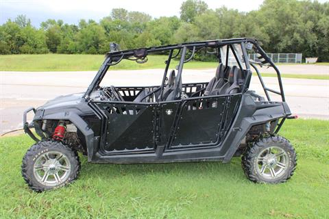 2011 Polaris Ranger RZR® 4 800 in Chanute, Kansas