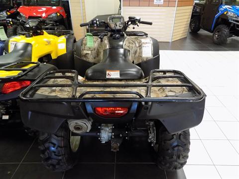 2007 Honda FourTrax® Foreman® Rubicon in Chanute, Kansas