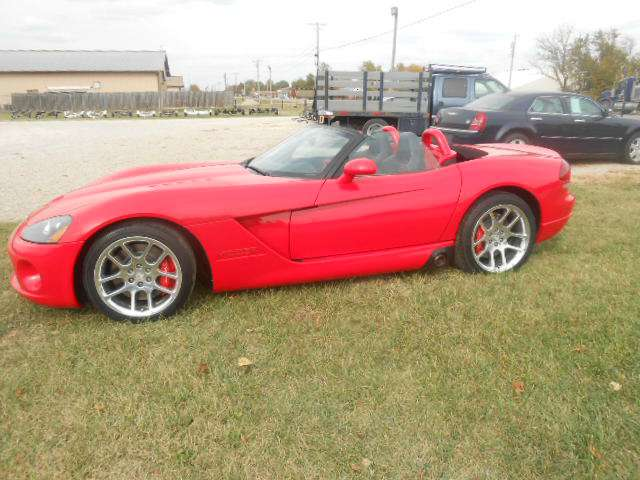 2003 Dodge Viper in Chanute, Kansas - Photo 1