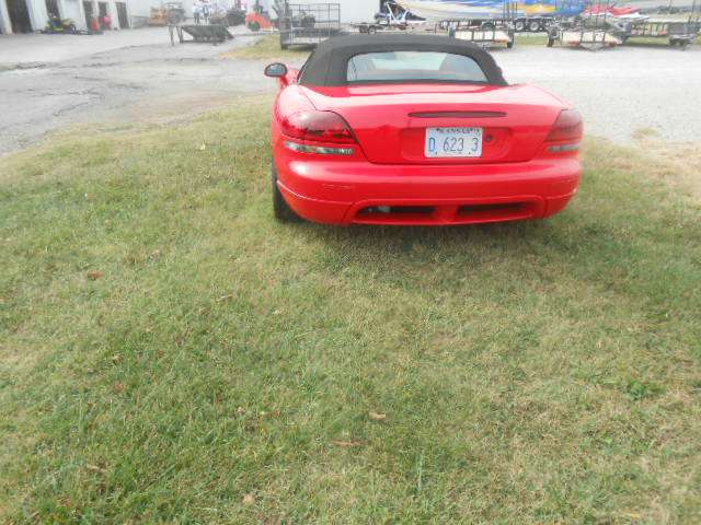 2003 Dodge Viper in Chanute, Kansas - Photo 4