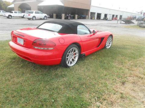 2003 Dodge Viper in Chanute, Kansas - Photo 5