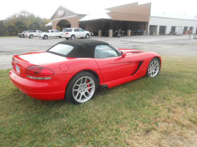 2003 Dodge Viper in Chanute, Kansas - Photo 6