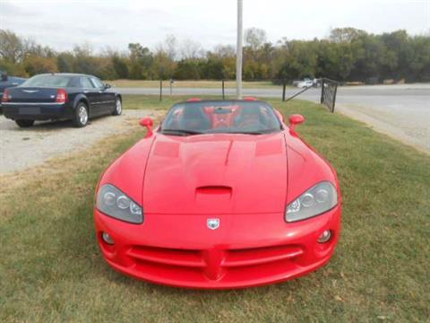 2003 Dodge Viper in Chanute, Kansas - Photo 9