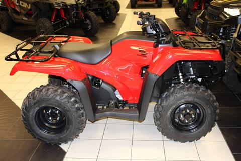 2019 Honda FourTrax Rancher in Chanute, Kansas