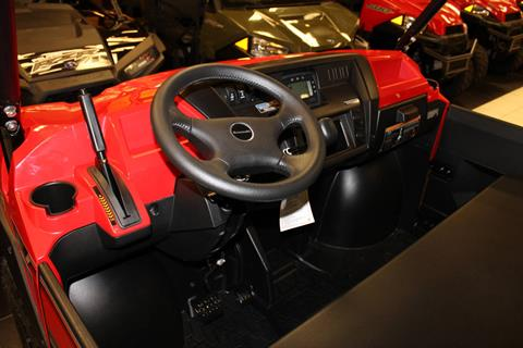 2020 Kawasaki Mule PRO-FXT EPS LE in Chanute, Kansas - Photo 2