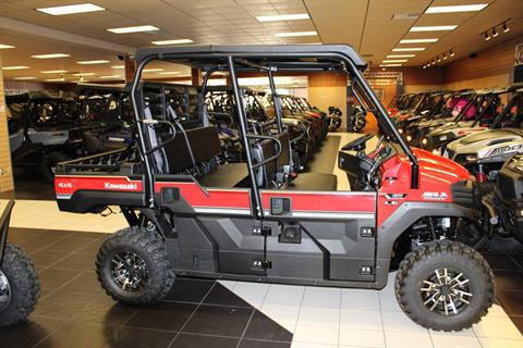 2020 Kawasaki Mule PRO-FXT EPS LE in Chanute, Kansas - Photo 7