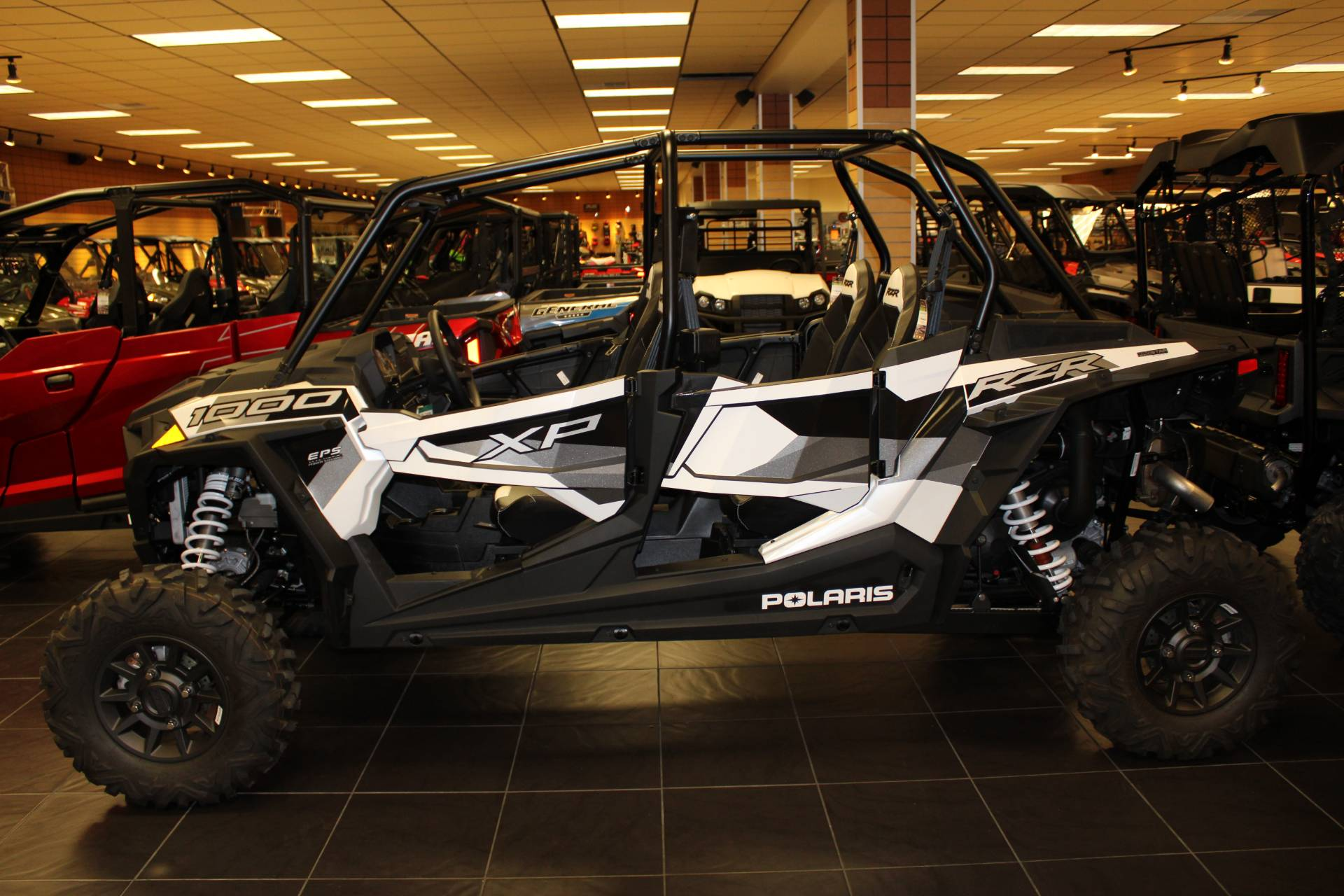 2019 Polaris RZR XP 4 1000 EPS 1