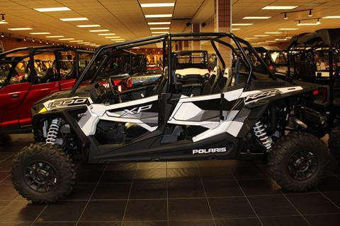 2019 Polaris RZR XP 4 1000 EPS in Chanute, Kansas - Photo 1