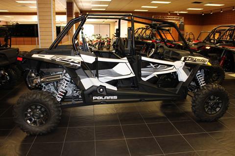 2019 Polaris RZR XP 4 1000 EPS in Chanute, Kansas - Photo 7