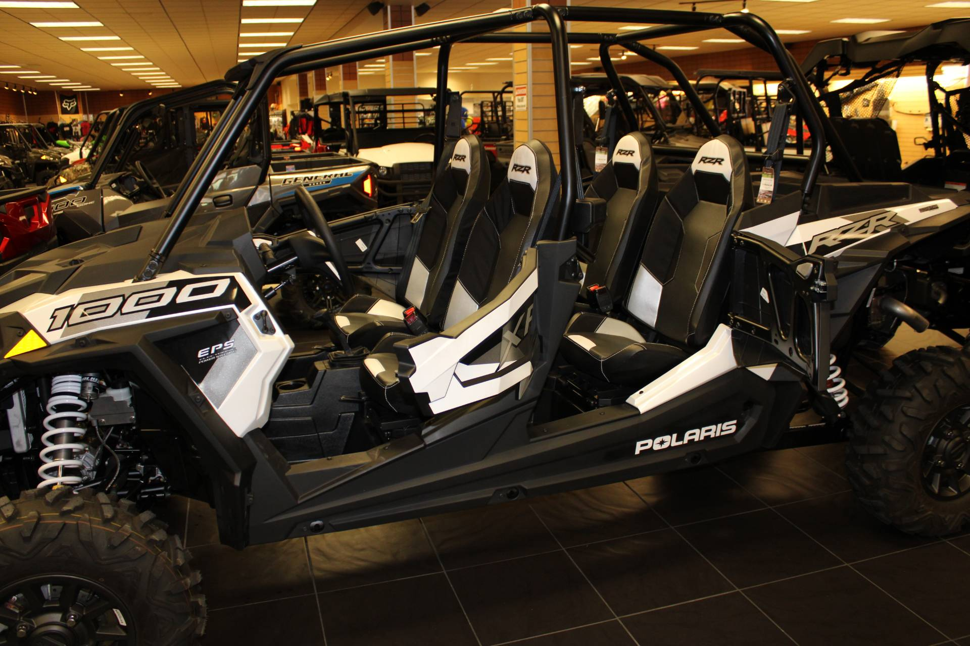 2019 Polaris RZR XP 4 1000 EPS in Chanute, Kansas - Photo 22