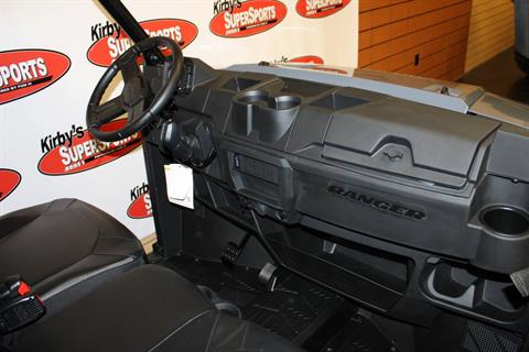 2021 Polaris Ranger 1000 Premium in Chanute, Kansas - Photo 4