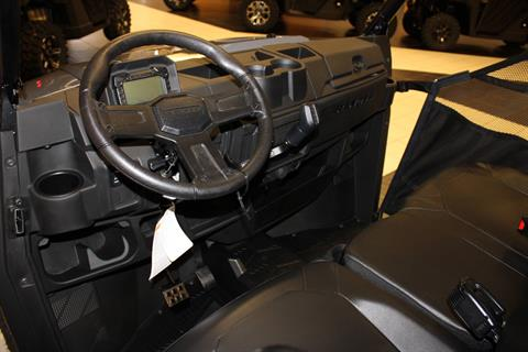 2021 Polaris Ranger 1000 Premium in Chanute, Kansas - Photo 5