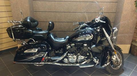 2010 Yamaha Royal Star Venture S in Dothan, Alabama