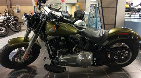 2016 Harley-Davidson Softail Slim® in Dothan, Alabama