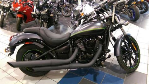 2013 Kawasaki Vulcan® 900 Custom in Dothan, Alabama