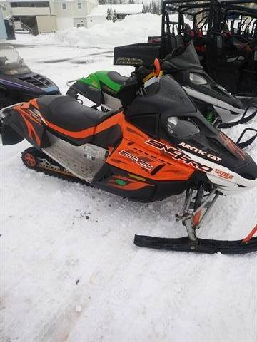 2008 Arctic Cat F6 in Lincoln, Maine