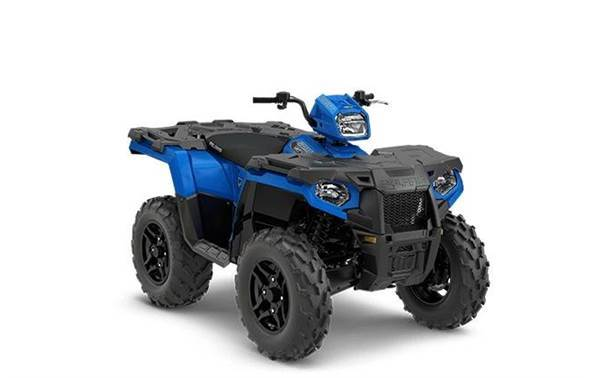 2018 Polaris SPORTSMAN 570 SP in Lincoln, Maine