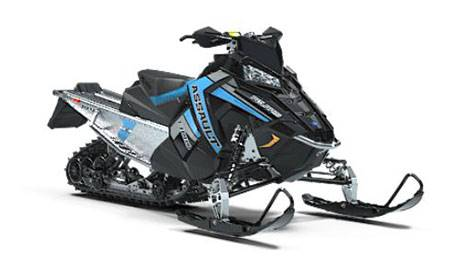 2019 Polaris Switchback Assault 144 SC Select in Lincoln, Maine
