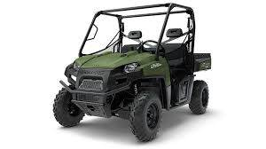 2018 Polaris RANGER 570 FULL SIZE in Lincoln, Maine