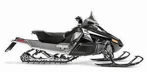 2020 Arctic Cat LYNX 2000 in Lincoln, Maine