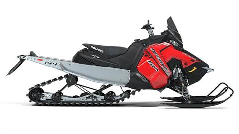 2019 Polaris Switchback 600 SP in Lincoln, Maine