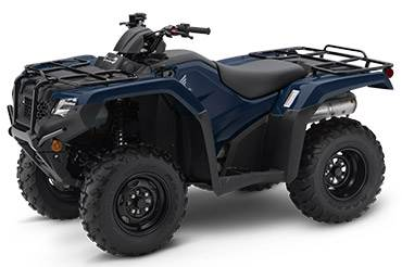 2019 Honda Rancher 4X4 in Lincoln, Maine