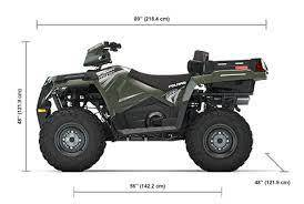 2021 Polaris SPORTSMAN X2 570 in Lincoln, Maine - Photo 2
