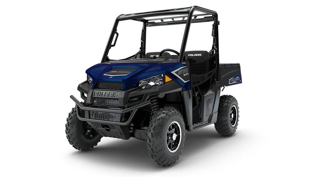 2018 Polaris RANGER 570 EPS in Lincoln, Maine
