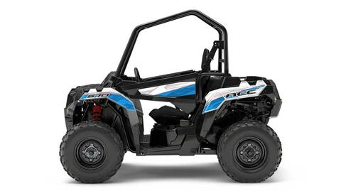 2018 Polaris ACE 570 EPS in Lincoln, Maine