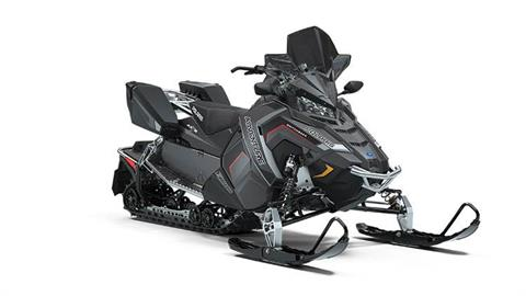 2019 Polaris Switchback Adventure ES in Lincoln, Maine
