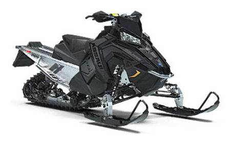 "2019 Polaris 600 Switchback Assault 144"" in Lincoln, Maine"