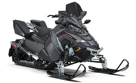 2019 Polaris SWITCHBACK ADVENTURE 800 ES in Lincoln, Maine