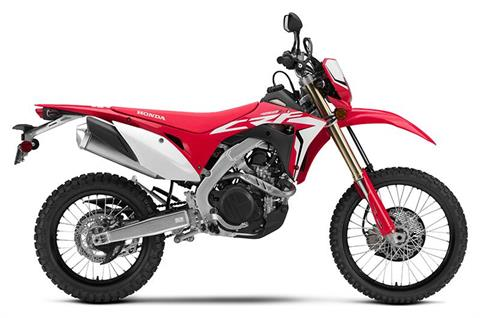 2019 Honda CRF 450LK in Lincoln, Maine