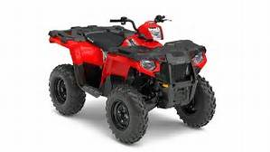 2017 Polaris SPORTSMAN 570 EPS in Lincoln, Maine