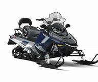 2020 Polaris INDY 550 LTX ED NORTHSTAR EDITION in Lincoln, Maine - Photo 1