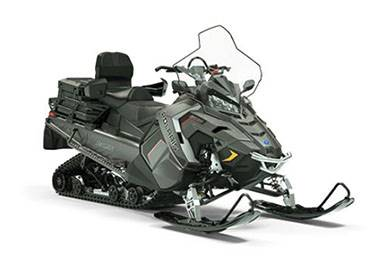 2019 Polaris 800 Titan Adventure in Lincoln, Maine