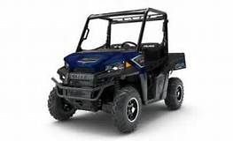 2018 Polaris RANGER 570 EPS MID SIZE in Lincoln, Maine