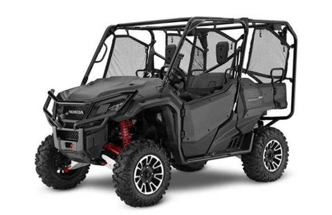2018 Honda PIONEER 1000 LE in Lincoln, Maine