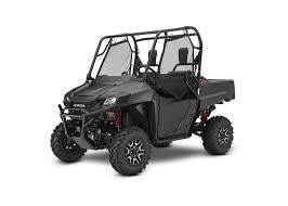 2018 Honda PIONEER 700 DELUXE in Lincoln, Maine